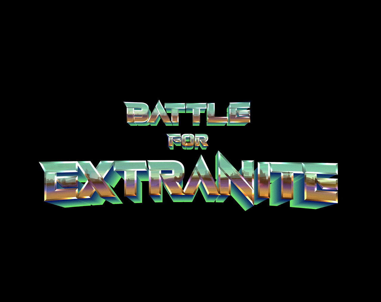 Battle for Extranite