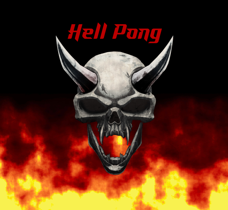 Hell Pong