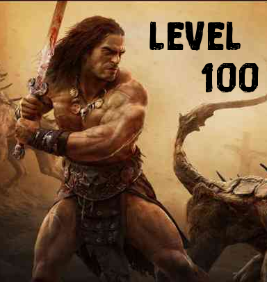 Mod Leveling Extended pour Conan Exiles